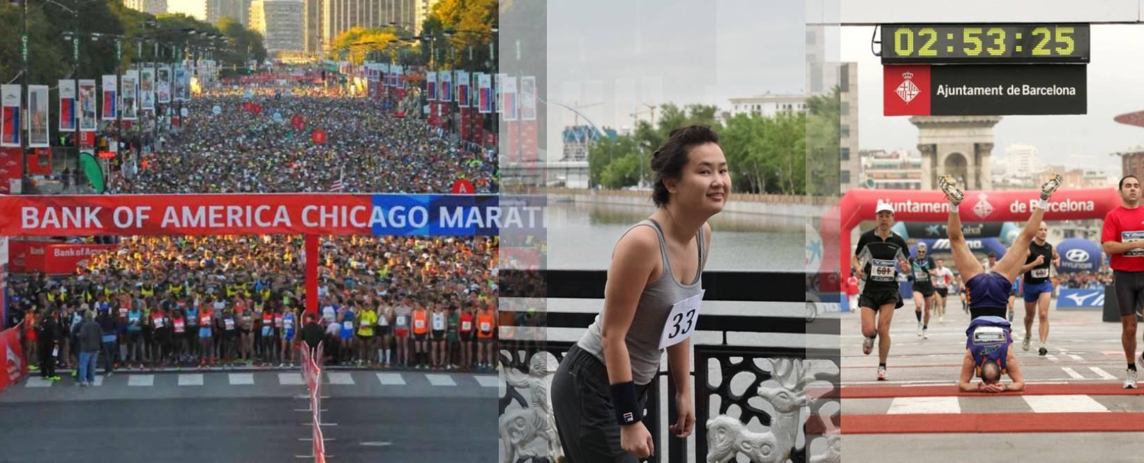 The Marathon Effect