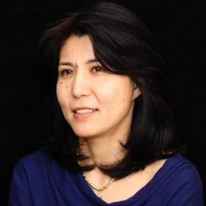 Saule Menane-Zhonkebayeva